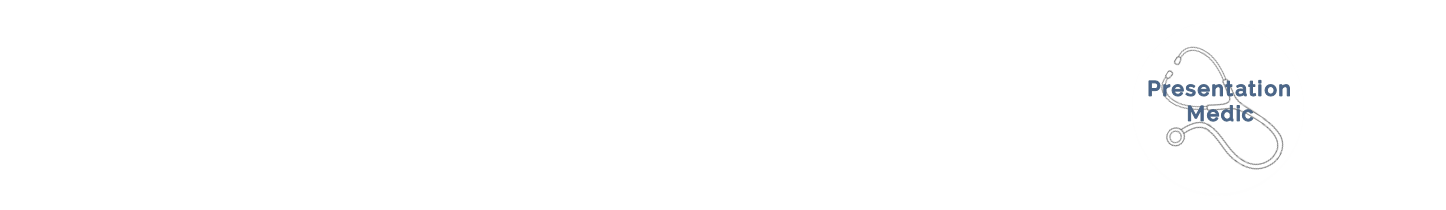 Presentation Medic - The Cure for Boring Virtual Presentations